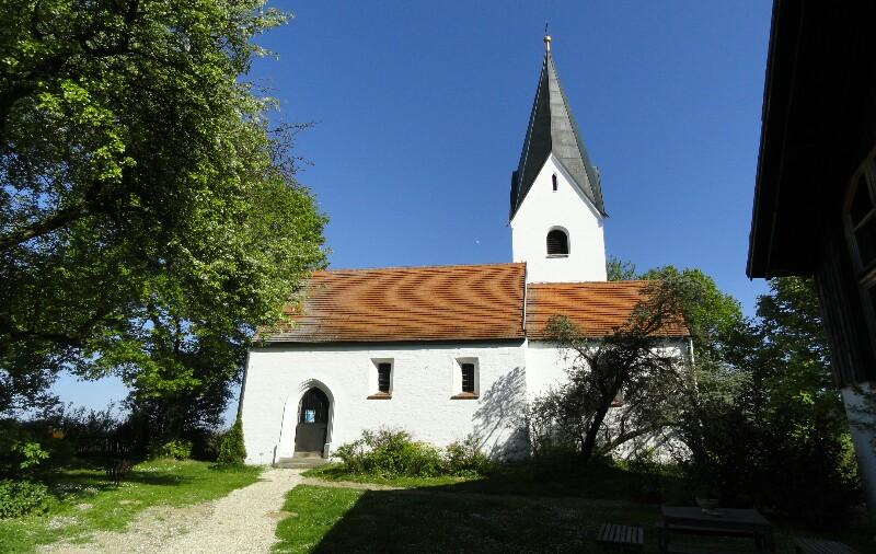 Stephansbergham