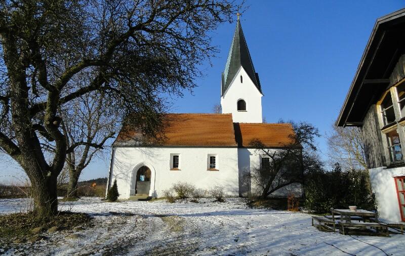 Stephansbergham winter