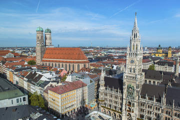 Photo de munich