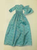 Das Kleid für das Gnadenbild der Muttergottes im Wallfahrtsort El Cisne