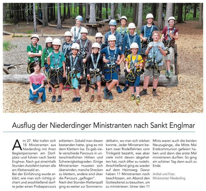 2017-07-14_Pressebericht_Ministranten_Niederding_Oberdinger_Kurier_03