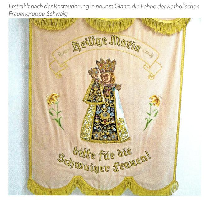 2017-09-15_Pressebericht_Fahnenrestaurierung_Schwaig_Oberdinger_Kurier_04