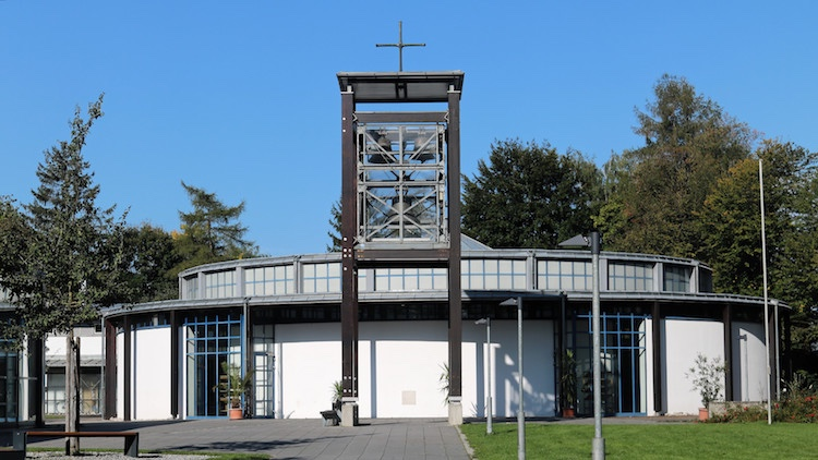 Seite Sankt Michael