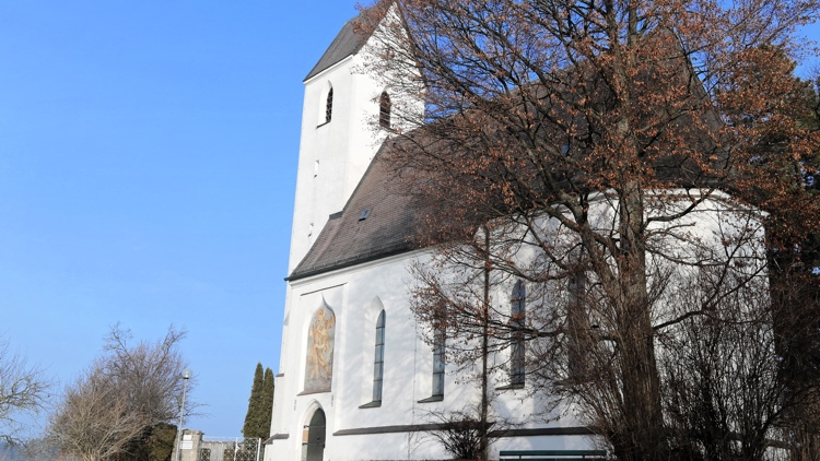 Qurinuskirche