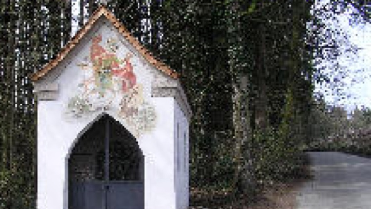 Fliegerkapelle