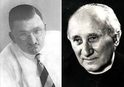 Fritz Gerlich und Romano Guardini