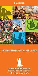 Korbiniansfest 2017