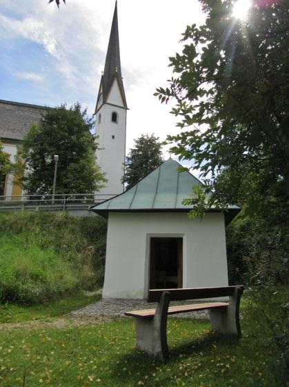 Wasserkapelle