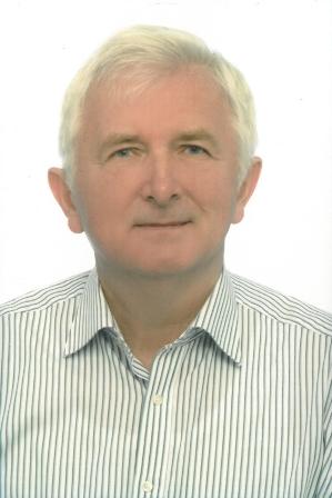 Pfarrer Richard Nowik 2017