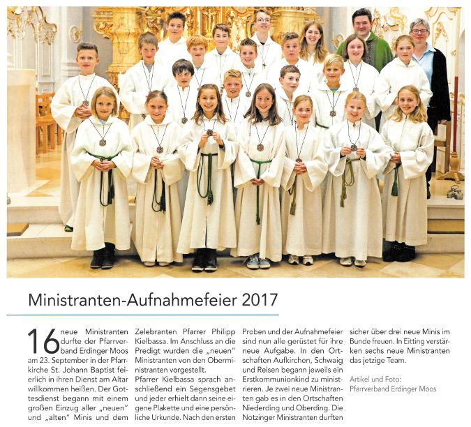 2017-10-13_Pressebericht_Mini-Aufnahmefeier_PV_Oberdinger_Kurier_03