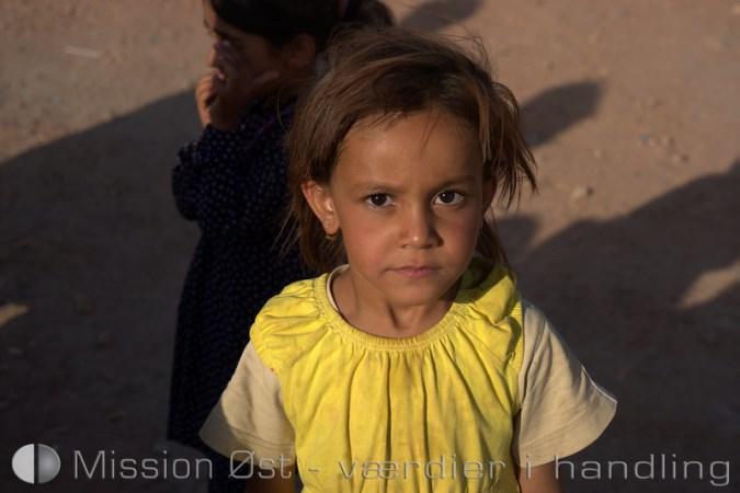 Mission East hilft seit 25 Jahren Kriegs- und Katastrophenopfern im Nahen Osten
