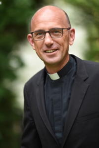 Pfarrer Moderegger