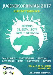 Jugendkorbiniansfest 2017