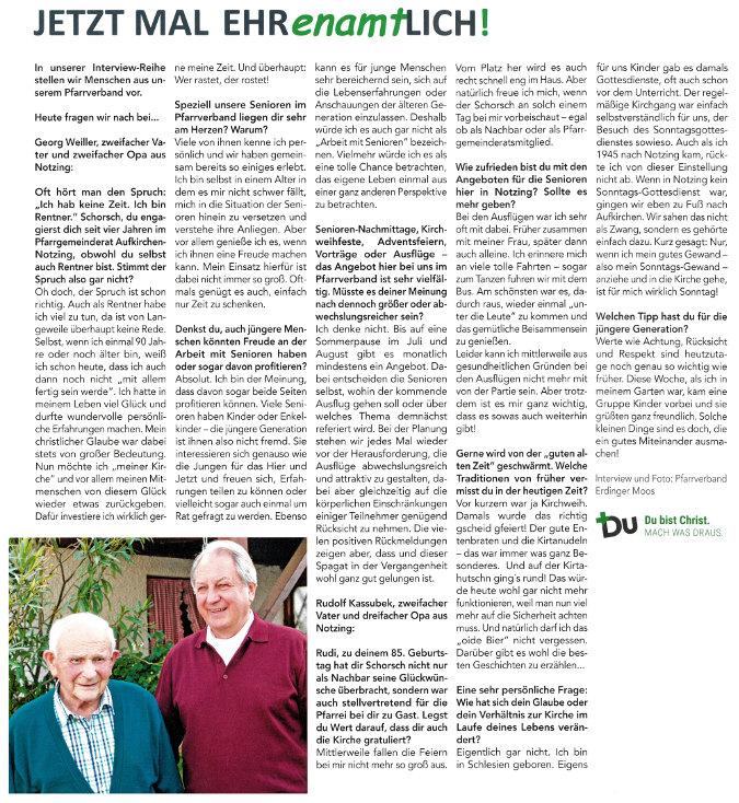 2017-11-10_Pressebericht_Ehrenamt_Pfarrgemeinderat_Oberdinger_Kurier_03