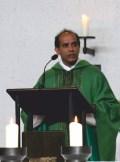 Pater John Bild von Kornelia