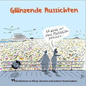 Karikaturen-Ausstellung