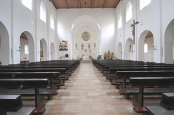 St-Benedikt_innen