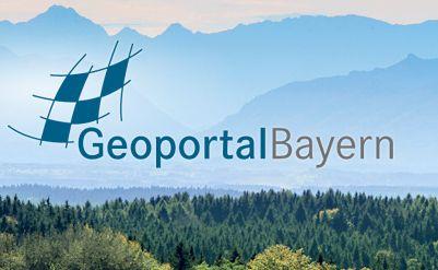 Geoportal Bayern