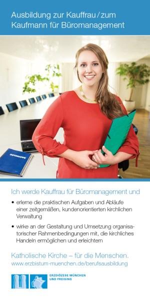 Kauffrau-mann Büromanagement