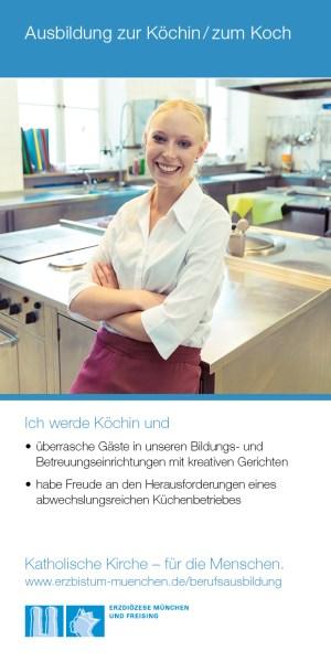 Köchin-Koch
