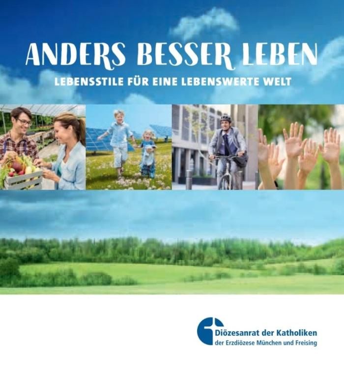 Cover Anders besser leben