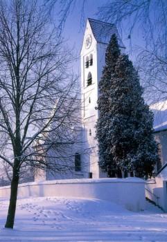 Altlochham Winter