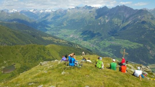 Bergexerzitien_Gipfelkreuz_2