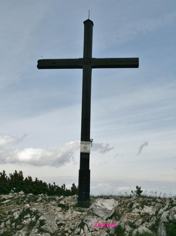 Zwieselkreuz