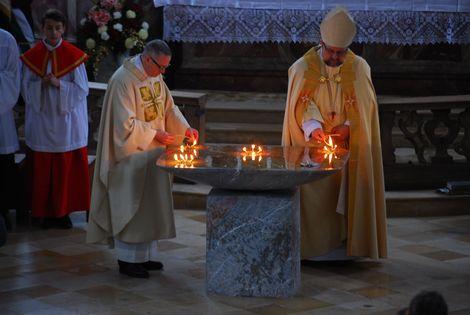 Altar-Licht