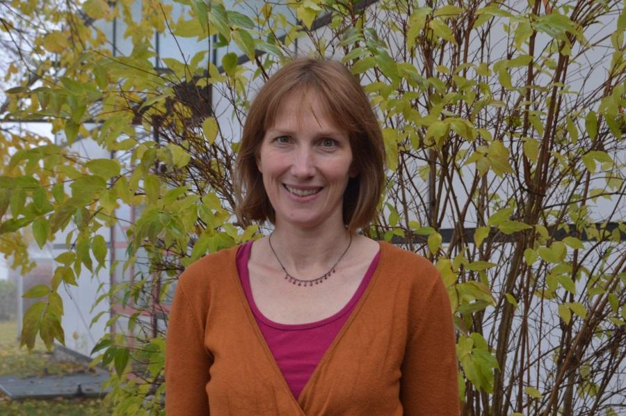 Brigitta Fottner Gemeindereferentin