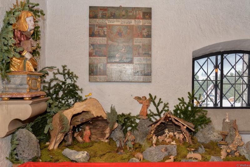 Weihnachtsdeko St. Vinzenz-3