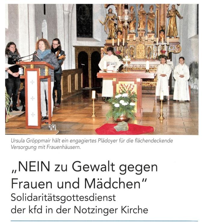 2017-12-08_Pressebericht_Nein_zu_Gewalt_gegen_Frauen_PV_Oberdinger_Kurier_04