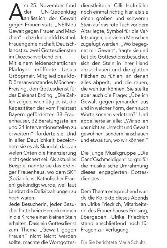2017-12-08_Pressebericht_Nein_zu_Gewalt_gegen_Frauen_PV_Oberdinger_Kurier_06