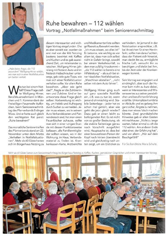 2017-12-08_Pressebericht_Seniorennachmittag_PV_Oberdinger_Kurier_03