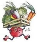 Logo Gemüsekiste