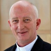 Pfarrer Augustinus Bauer