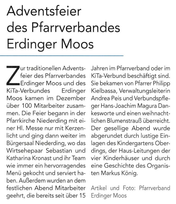 2018-01-12_Pressebericht_Adventsfeier_PV_Oberdinger_Kurier_03
