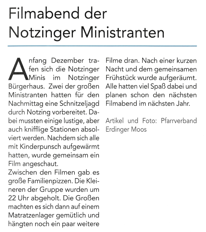 2018-01-12_Pressebericht_Filmabend_Minis_Notzing_Oberdinger_Kurier_05