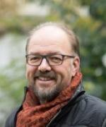 Pfarrer Stefan Scheifele