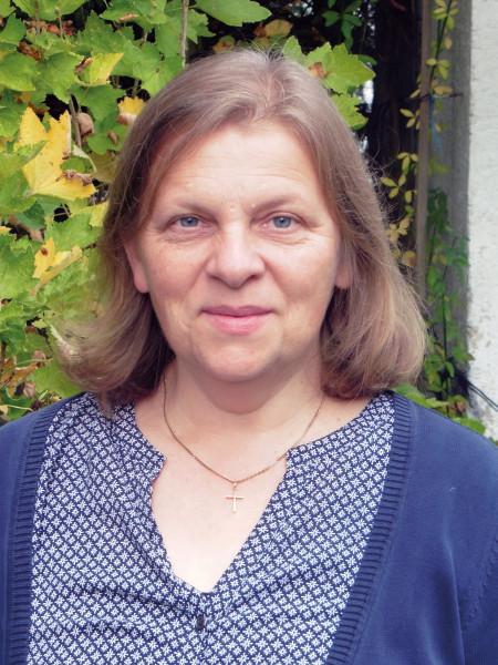 Klara Ratzinger