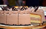 Creamcake klein für Startseite