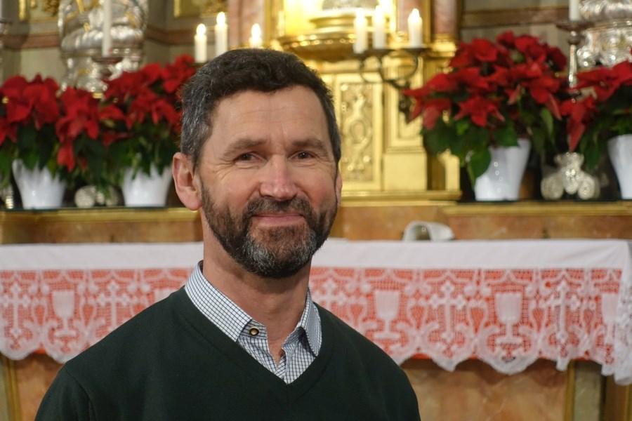 Atzinger Hubert