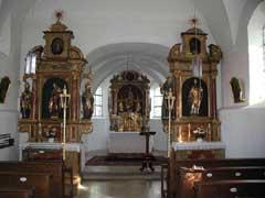Altar-Dornach