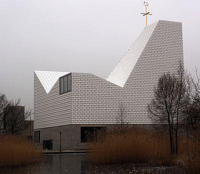 Pfarrkirche Seliger Rupert Mayer in Poing