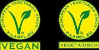 Logo v_label
