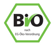 Biosiegel Logo