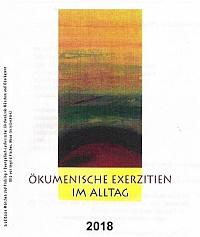 Logo der Exerzitien im Alltag 2018