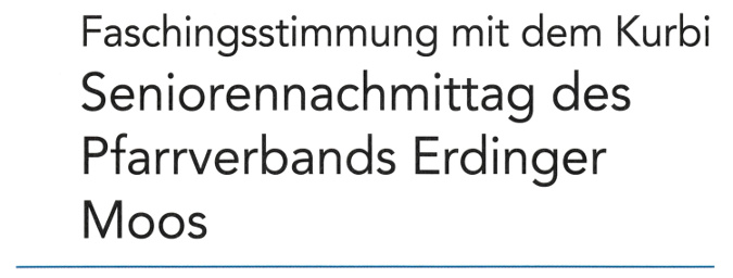 2018-02-09_Pressebericht_Seniorenfasching_PV_Oberdinger_Kurier_04