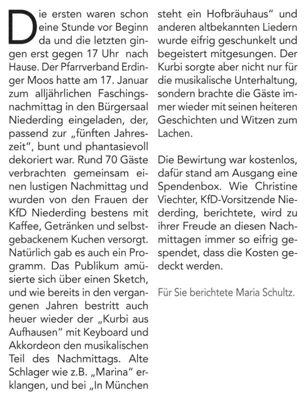 2018-02-09_Pressebericht_Seniorenfasching_PV_Oberdinger_Kurier_05