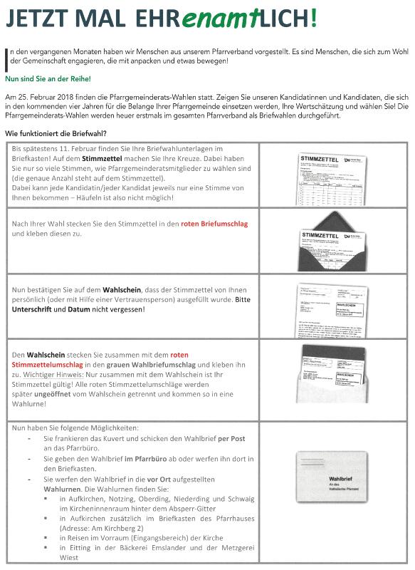 2018-02-09_Pressebericht_Ehrenamt_Pfarrgemeinderat_Oberdinger_Kurier_04